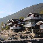 Viki fjordcamping