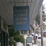Maine Coast Book Store