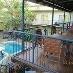 Foto de Cairns Central YHA Backpackers Hostel
