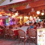 Zdjęcie Zorro Restaurant