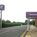 Premier Inn Pboro-A1(M) J16 - Reception