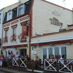 The Tenby Foto