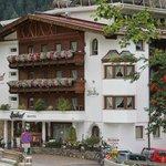 Alpen-Comfort-Hotel Central Foto