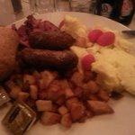 Piper's Irish Breakfast