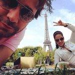París Picnic ❤️ Rubén & Luky