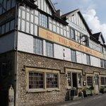 Wookey Hole Inn Foto