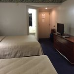 Foto de Quality Inn & Suites Biltmore South