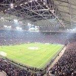 Real Madrid- Shalke 04