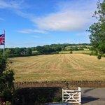 England's finest lands