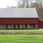 The Barn at Rock Ford Plantation