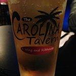 Stella Artois Cidre @ The Carolina Tavern, 852 Mall Drive, Murrells Inlet, SC