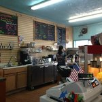 Bild från Osburn's Ice Creamery