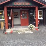 Photo of Nordmarka: Kikutstua