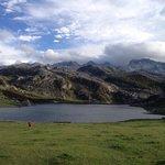 Covadonga lagos