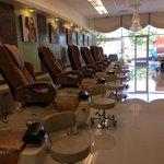 Very Clean Pedicure Spa