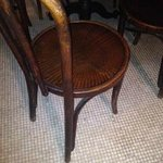 1920 VINTAGE CHAIRS