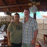Me and Owner: Norberto Castillo 10+