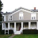 Evangeline Inn, Grand Pre, N.S.
