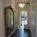 Barrio Italia - Hallway