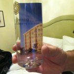 Personalized water