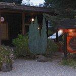 Hostel Refugio Peninsula