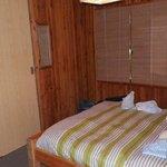 Quarto Hostel Refugio Peninsula