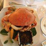 Delectable Crab