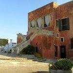 Masseria Spina Resort Foto
