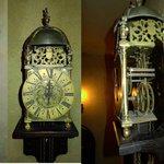 14th Century Clock?
