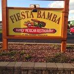 Fiesta Bamba