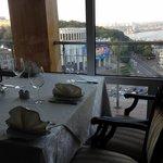 restaurant-12 floor