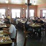 Vista Geral Restaurante *Foto Site