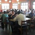 Vista Geral Restaurante Barueri *Foto Site