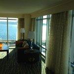 Jr Suite view