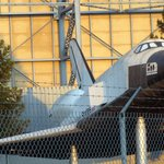 NASA Ames Visitor Center, Mountain View, Ca