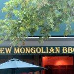 Mongolian BBQ Mountain View, Ca