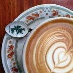 Santucci's Cafe