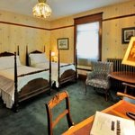 Mississippi Rom (formerly Canto Room) - Twin Beds