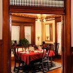 Dining Parlor
