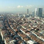 伊斯坦堡希什利萬豪飯店