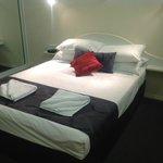 New Queen Beds