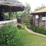 Foto de Baraka Lodge