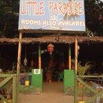 Little Paradise inn