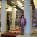 Отель Кемпински 5* в Мюнхене