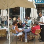 Photo of Iris Bar Restaurant