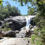Murray Falls National Park, worth a visit when in Mission Beach