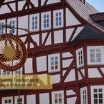 Die Sonne Frankenberg - Relais & Chateaux Hotel