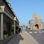 Saint Quentin sur le homme