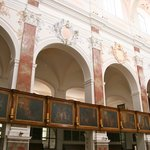 Eglise Ste Anne