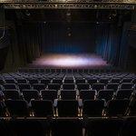 Pavilion Theatre Auditorium